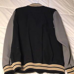 NFL Jackets & Coats - NFL Saints Men's small jacket